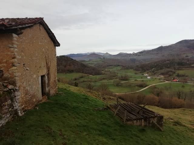 imagen 1 de Terreno para ganado y quesería en Bobia De Abajo