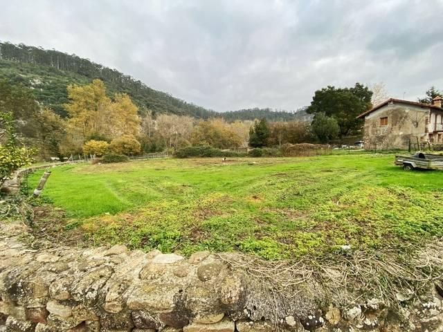 imagen 1 de Venta de finca en Ceceñas (Cantabria)