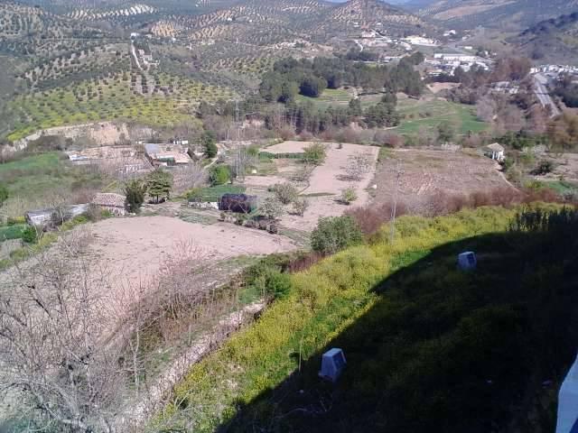 imagen 1 de Venta de parcela con huerto en Priego de Córdoba (Córdoba)