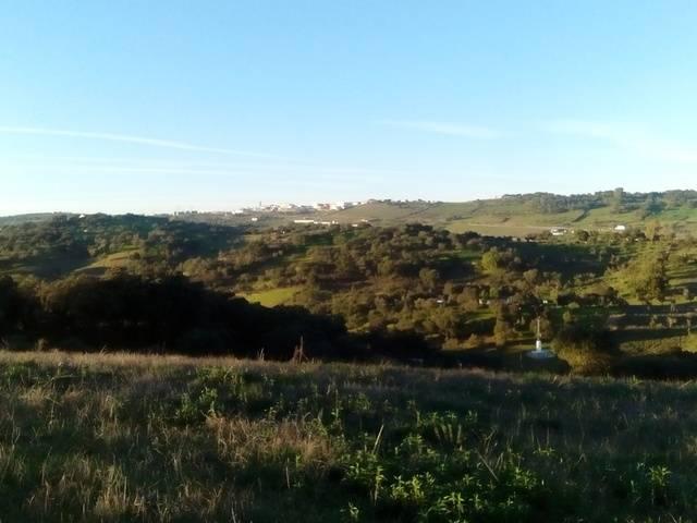 imagen 3 de Venta de terreno con abundante agua en Cumbres Mayores (Huelva)