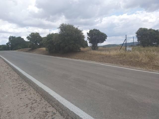 imagen 1 de Venta de terreno en Aldeaquemada (Jaén)