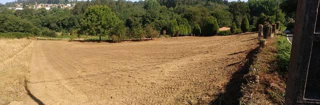imagen 1 de Venta de terreno en Miño, Puentedeume/Pontedeume (La Coruña)