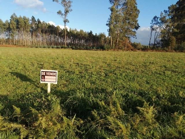 imagen 1 de Venta de terreno en Albixoi/Albijoy (La Coruña)