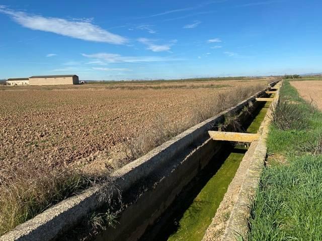 imagen 1 de Venta de finca en Calahorra (La Rioja)