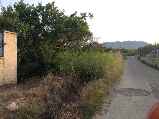 imagen 1 de Venta de finca de regadío en Arnedo (La Rioja)