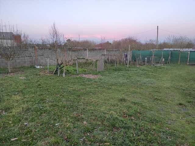 imagen 1 de Venta de parcela en San Xoán do Alto (Lugo)