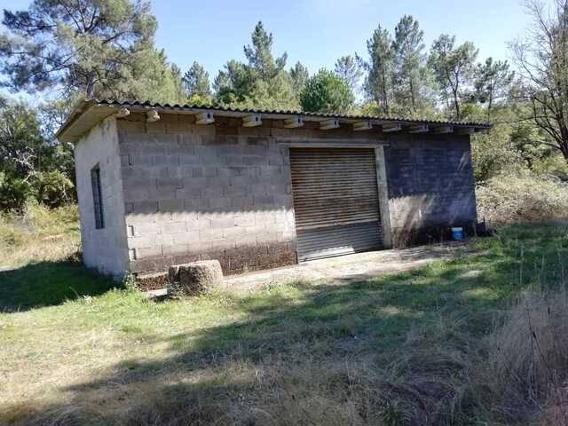 imagen 1 de Venta de terreno en Ourense cercano a camino de santiago