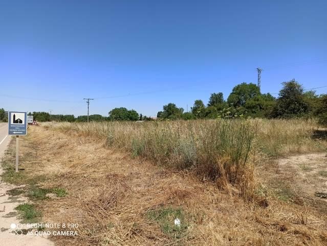 imagen 1 de Venta de terreno en Dueñas (Palencia)