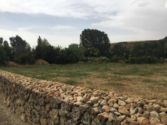 imagen 1 de Vendo terreno en Ampudia (Palencia)