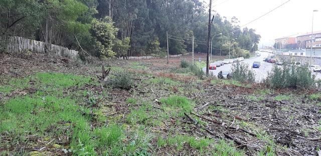 imagen 1 de Venta de terreno en A Guarda (Pontevedra)