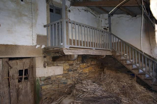 imagen 1 de Venta de finca rústica con casa en Lalin