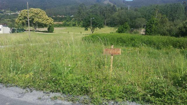 imagen 1 de Venta de terreno en Cuntis (Pontevedra)