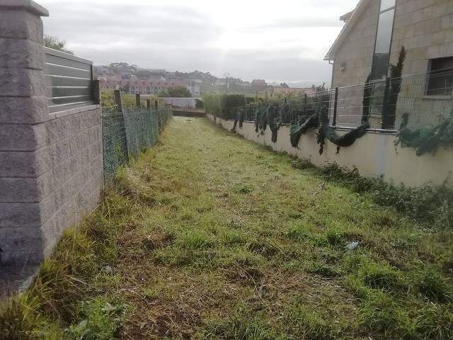 imagen 1 de Venta de terreno próximo a playa en Montalvo (Pontevedra)