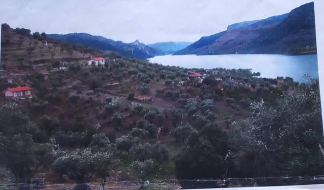 imagen 1 de Venta de terreno con increíbles vistas en Vilvestre (Salamanca)