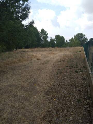 imagen 1 de Venta de parcela próxima a Ciudad Rodrigo (Salamanca)