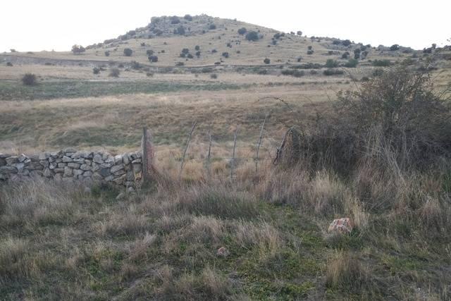 imagen 1 de Venta de parcela ideal para caballos en El Espinar (Segovia)