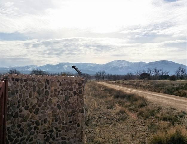 imagen 1 de Venta de finca con proyecto para helicultura en Ribota (Segovia)