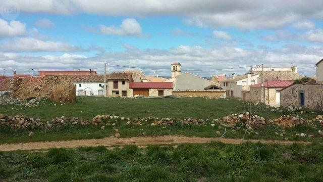imagen 1 de Venta de terreno urbanizable en Sequera del Fresno (Segovia)