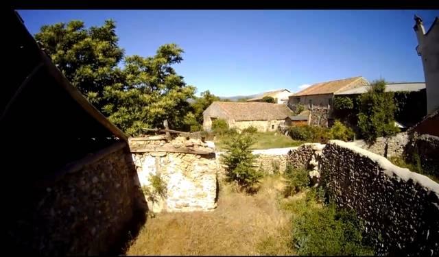 imagen 1 de Venta de parcela urbanizable en La Losa (Segovia)