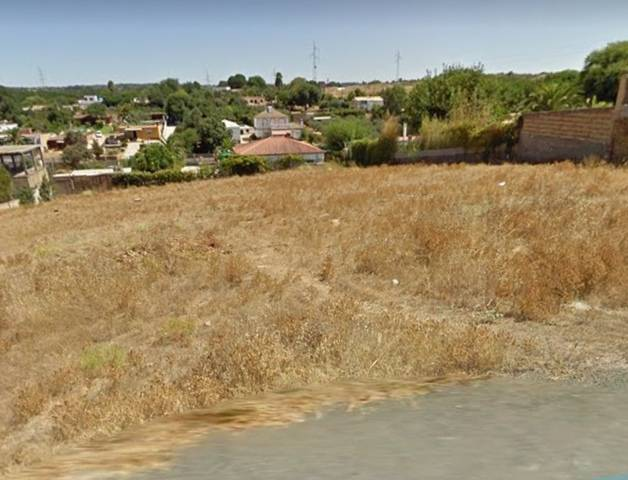 imagen 1 de Venta de parcela en Alcalá de Guadaira