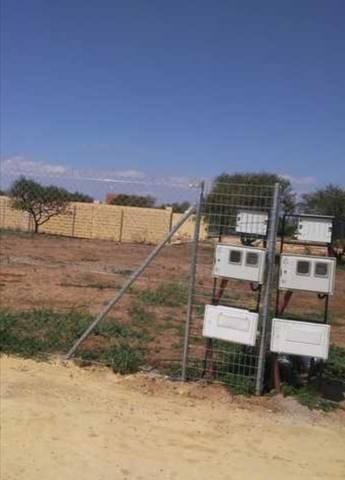 imagen 1 de Venta de terreno rústico en Dos Hermanas (Sevilla)