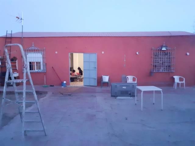 imagen 1 de Venta de parcela en Dos Hermanas (Sevilla)