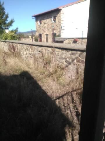 imagen 1 de Venta de finca urbana en Cubo de la Sierra (Soria)