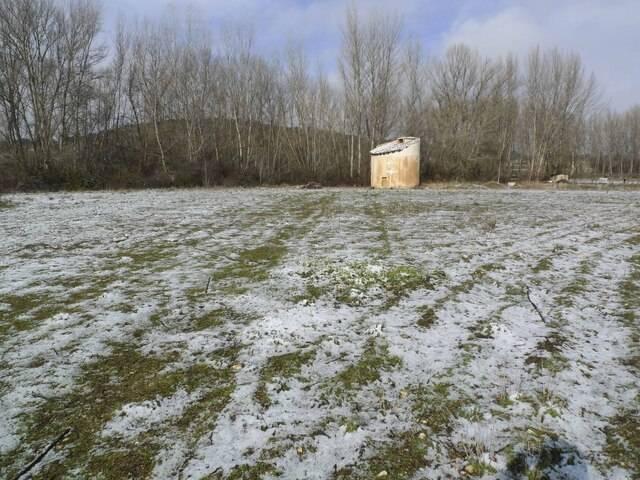 imagen 1 de Venta de terreno con bodega y palomar en Piquera de San Esteban