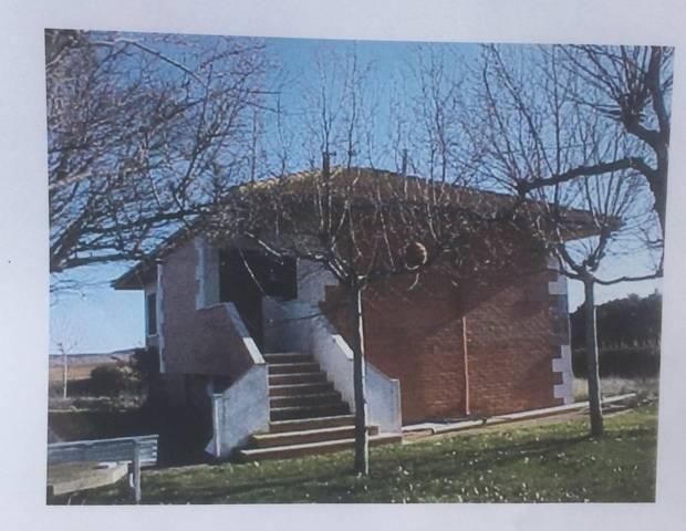 imagen 1 de Venta de finca con vivienda en Fuentepinilla (Soria)