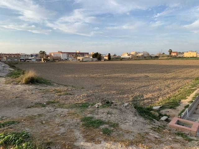imagen 1 de Parcela rústica cultivable en Sant Jaume d`enveja