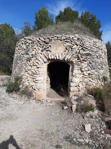 imagen 1 de Venta de finca rústica con caseta de pastor en Rodolat del Moro (Tarragona)