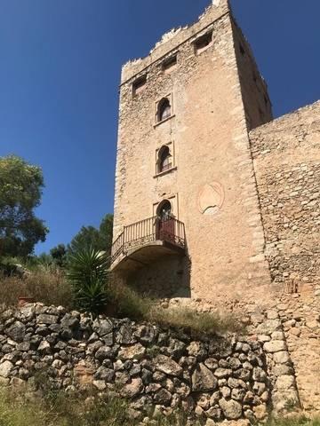 imagen 1 de Venta de finca con Masía y varias construcciones