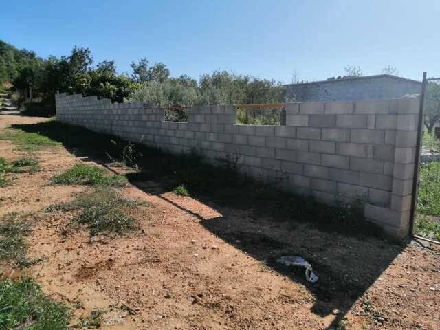 imagen 1 de Venta de finca para cultivar en Valldemoll (Tarragona)
