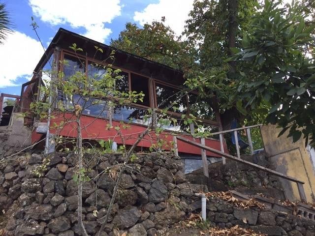 imagen 1 de Venta de casa rural con terreno en La Orotava (Tenerife)
