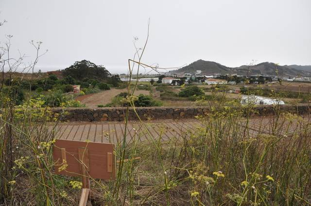 imagen 1 de Venta de terrenos llanos en San Cristobal de la Laguna (Tenerife)