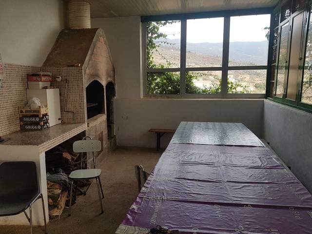 imagen 1 de Venta de finca rústica con vivienda en Güímar
