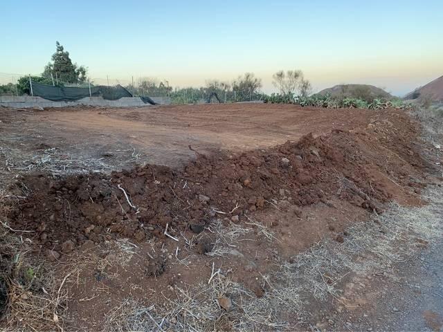 imagen 1 de Venta de parcela rústica en Santa Cruz de Tenerife