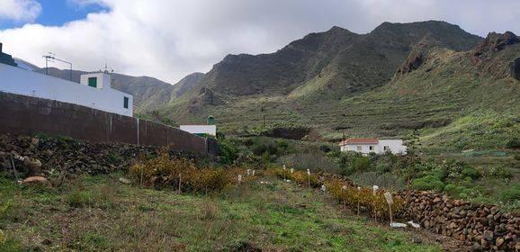 imagen 1 de Venta de terreno urbano en Buenavista del Norte (Tenerife)