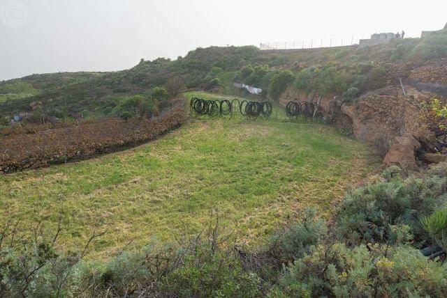 imagen 1 de Venta de terreno bien ubicado en Arico (Tenerife)