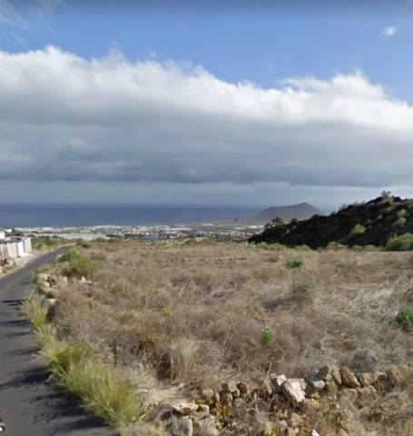 imagen 1 de Venta de finca con vistas al mar y la montaña en Tenerife