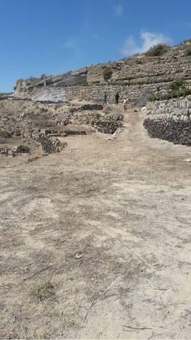 imagen 1 de Finca rústica bien comunicada en Güímar (Tenerife)