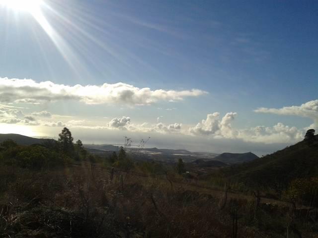 imagen 1 de Venta de extensa finca en San Miguel de abona (Tenerife)