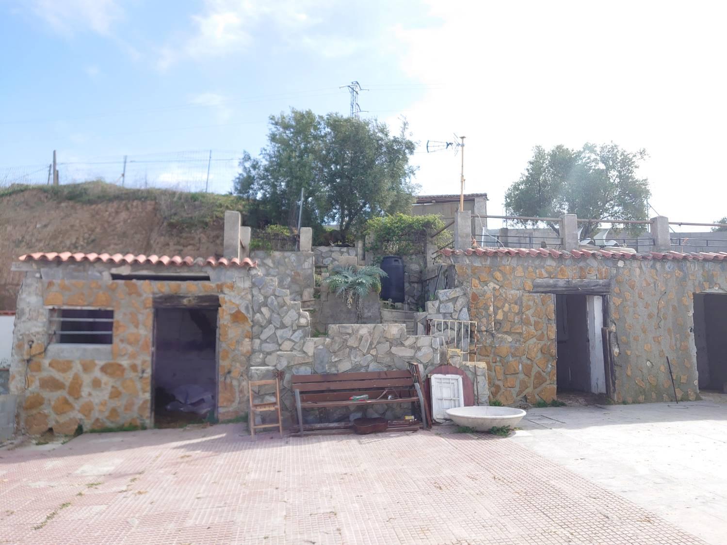 imagen 5 de Finca de recreo con piscina en Pulianas