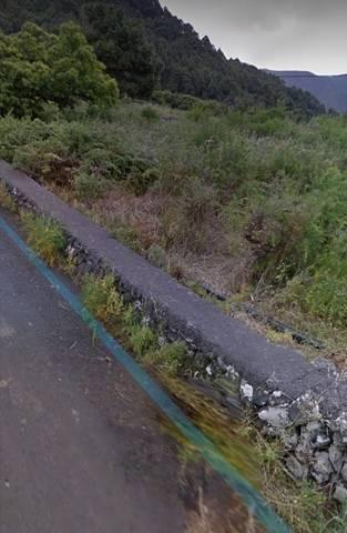 imagen 1 de Venta de bonito terreno en la zona del Paso (Tenerife)