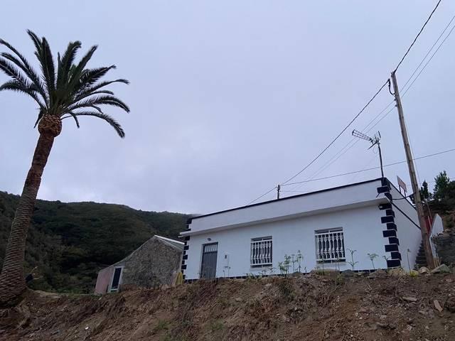 imagen 1 de Venta de casa rural en Agulo (Tenerife)