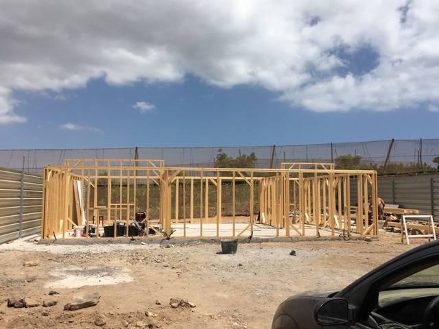 imagen 1 de Venta de terreno con vivienda en Arona (Tenerife)
