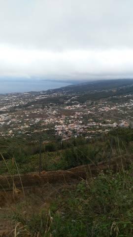 imagen 1 de Venta de terreno rústico vallado en Icod de las Vinos (Tenerife)