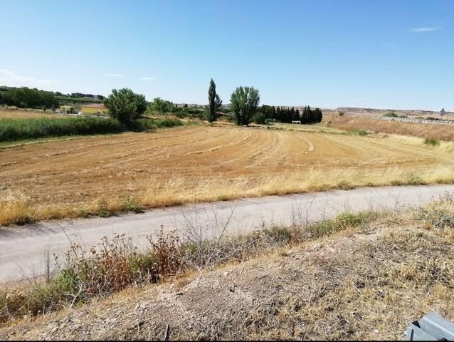 imagen 1 de Venta de terreno en Alcañiz (Teruel)