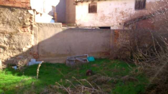 imagen 1 de Venta de parcela en Santa Eulalia del Campo (teruel)