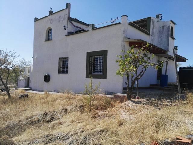 imagen 1 de Venta de casa rural en Ciruelos (Toledo)